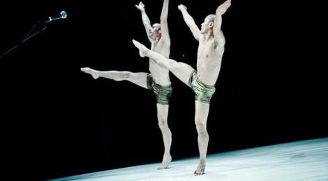 11 Międzynarodowy Festiwal Tańca Współczesnego Ciało/Umysł, Warszawa 20–30 września 2012