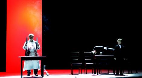 3 Festiwal Opery Współczesnej, Wrocław 28 września – 5 października 2012