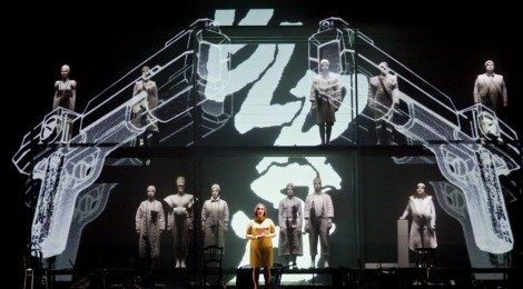 Dodatek Festiwalowy: Międzynarodowy Festiwal Teatru Formy Materia Prima
