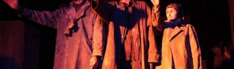 Dziesięć lat Stowarzyszenia Przyjaciół Teatru Arka – relacja