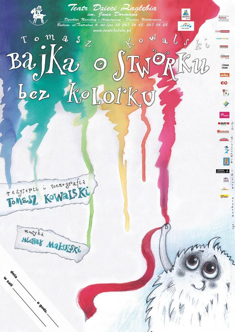 Bajka_o_stworku_plakat