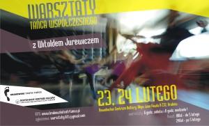 plakat warsztaty Jurewicz 2013-RGB