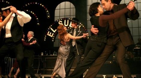 150 wystawienie Tango Piazzolla w Teatrze im. Juliusza Słowackiego w Krakowie!