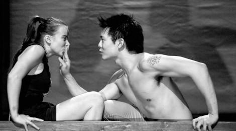 Trójmiejski Punkt Taneczny | Scena dla Tańca 2013
