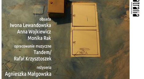 O TEATRZE LESBIJSKIM W POLSCE (IV)