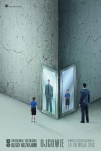 Spotkania Teatralne BLISCY NIEZNAJOMI - Ojcowie