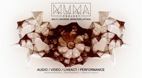 17.05.2013: M.U.M.A na Dniach Sztuki Współczesnej w Białymstoku