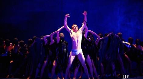 Co dziś oznacza, że opera jest nowoczesna... (Orfeusz i Eurydyka)