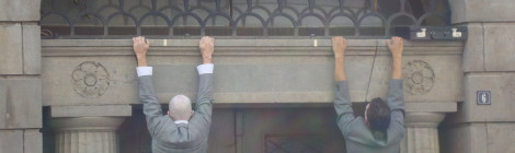 Szare eminencje opanowały Galaxy (Timebank, KONTRAPUNKT 2013)