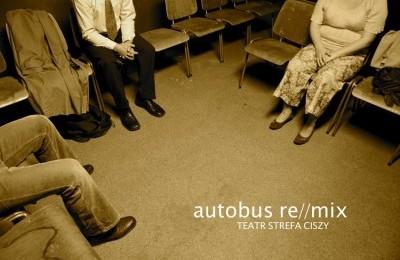 Autobus intertekstualny (Autobus RE//MIX)