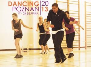 dancing baner1 fot. M. Maruszak