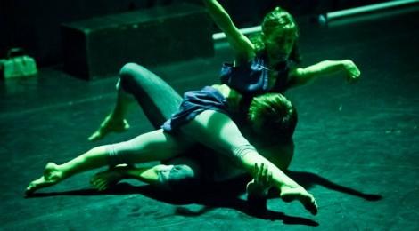 IX Międzynarodowy Festiwal Teatrów Tańca Zawirowania 2013