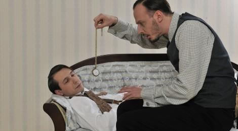Hitler in spe (Pacjent Doktora Freuda)
