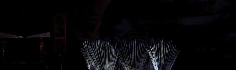 Owacji nie było (Aida, Festiwal Arena)