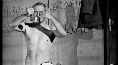 Fotorelacja ze spektaklu Samuel Zborowski w Teatrze Nowym im. Kazimierza Dejmka w Łodzi
