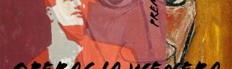 Bohomazy na ścianie, czyli o tym, jak Picasso wandalem był (Operacja Wenera)
