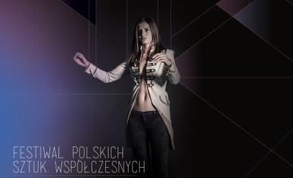 Relacja z 8 Festiwalu Polskich Sztuk Współczesnych R@Port (15-22 listopada 2013)