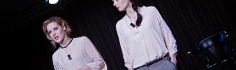 Fotorelacja z ALICJI ♥ ALICJI w reżyserii Marii Seweryn w Och Teatrze
