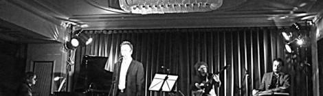 Zły trochę gorzej (Konrad Pawicki & Band)