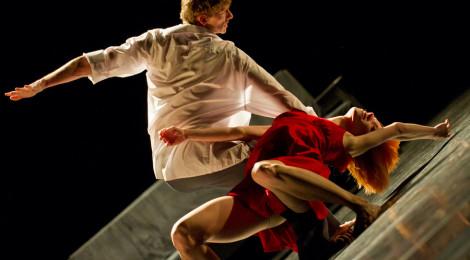 Wszystkie kolory tańca (Międzynarodowe Spotkania Teatrów Tańca w Lublinie)