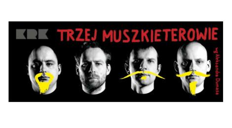 Teatr (prze)nośny (Trzej Muszkieterowie)