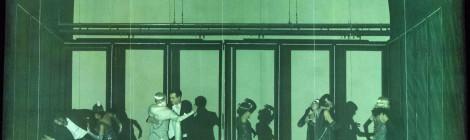 W starym kinie, w dawnym kabarecie… (Eugeniusz Bodo – Czy mnie ktoś woła?)