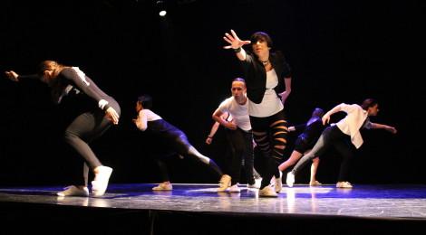 Klub Żak, 2.03.2014, g.19.00 - DANCE AVENUE LECTURE CZYLI WYKŁAD O TAŃCU NA PRZYKŁADZIE GWIEZDNYCH WOJEN NA WESOŁO