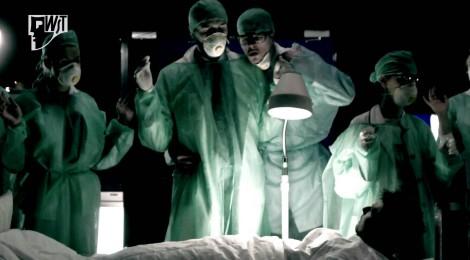 Szpital na skandynawskich peryferiach (Królestwo)