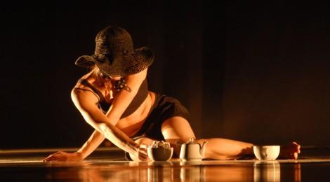 30. marca Scena Tańca Współczesnego