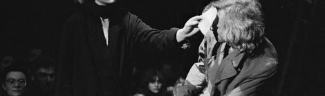 2. Polityczny - wywiad z dyrektorką Teatru Ósmego Dnia, Ewą Wójciak