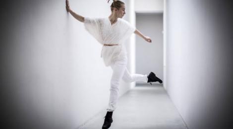 Mały krok dla ludzkości, ale wielki skok dla tańca (Czeska Platforma Tańca 2014)
