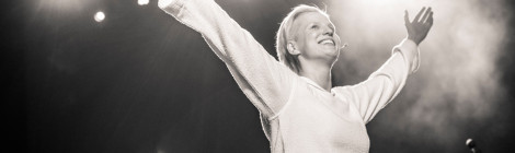 Sing Hallelujah! (Błogosławieni. Pieśni gospel)