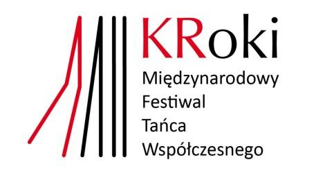 """Międzynarodowy Festiwal Tańca Współczesnego """"KRoki"""""""