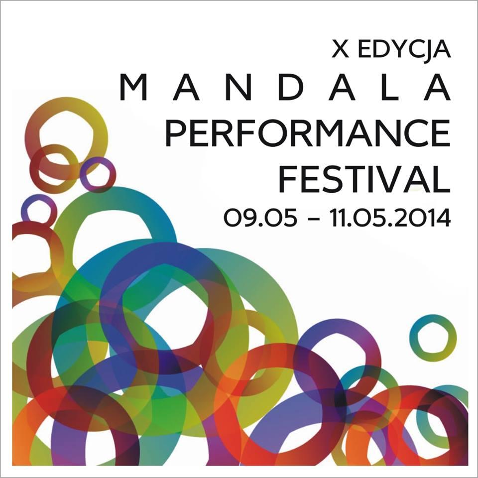 mandala poster 2014