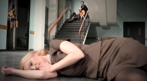 Nowy Szekspir w Ludowym (Hamlet)