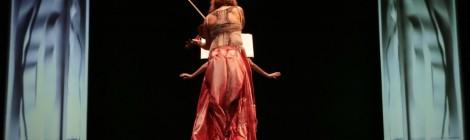 Cyfrowość tańca (Fling)