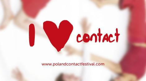 Międzynarodowy Festiwal Kontakt Improwizacji Warsaw Flow: 18-23 czerwca