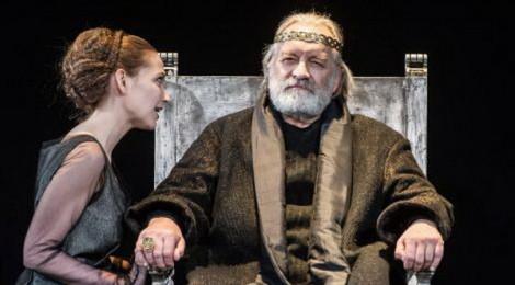 Szekspir wiecznie żywy! (Król Lear)