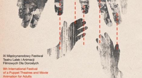 Znamy już program spektakli teatralnych IX edycji festiwalu Lalka Też Człowiek