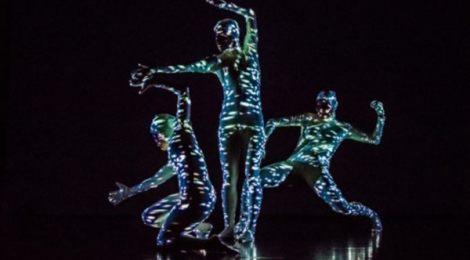 XI Międzynarodowy Festiwal Teatrów Tańca Dancing Poznań