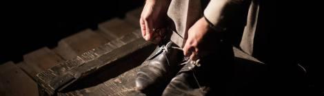 Wchodzenie w poniemieckie buty (Odzyskane)