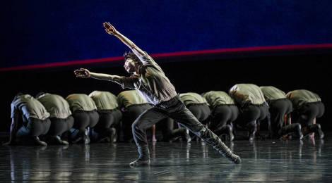 Danse macabre 1914 (Wieczór baletowy 1914)