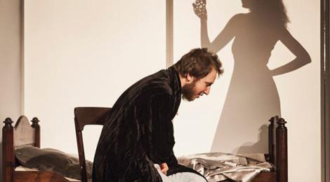 Hans Christian umiera (Baśń o Andersenie)