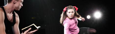 Teatr dydaktyczny Anny Augustynowicz (Męczennicy)