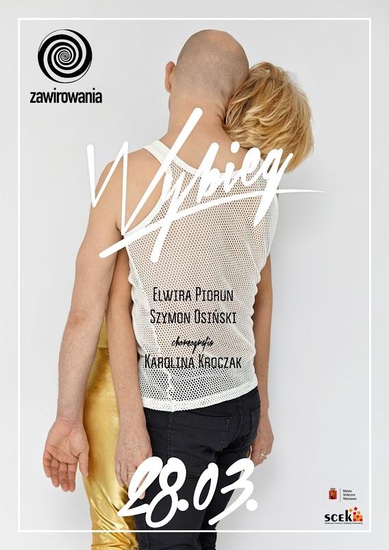 Plakat Wybieg