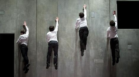 """3. Międzynarodowy Festiwal Teatru Formy """"Materia Prima"""""""