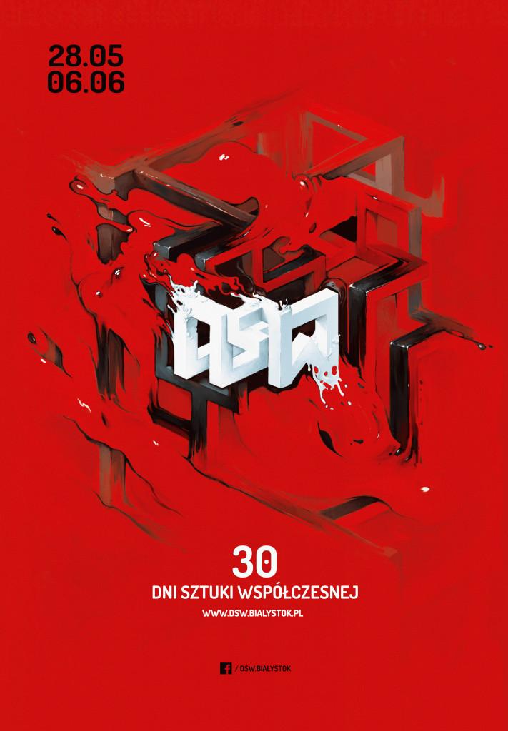 Plakat DSW 2015 duzy