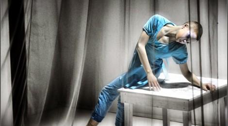 """III Międzynarodowy Festiwal Tańca współczesnego """"KRoki"""""""