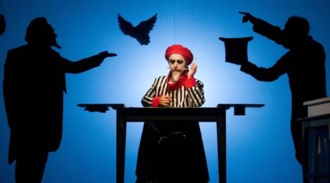 Śmierć przegra z teatrem (Ostatnia sztuczka Georges'a Mélièsa)