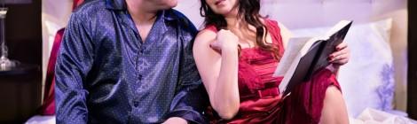 Wszystko, czego nie chcielibyście usłyszeć podczas seksu (Seks dla opornych)
